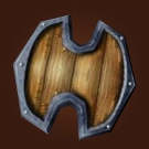Deathgate Shield, Jouster's Crest Model