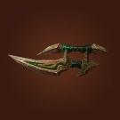 Goblin Shanker, Nethergarde Dagger Model