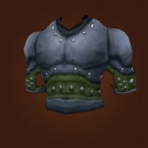 Nightscape Tunic, Drakehide Tunic, Discarded Swampstalker Tunic Model