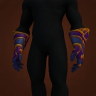 Dragonstalker's Gauntlets Model
