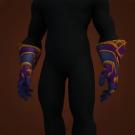 Dragonstalker's Gauntlets Model