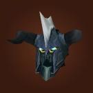 Valorous Dreadnaught Helmet, Valorous Dreadnaught Greathelm Model