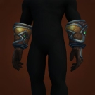 Gauntlets of Ancient Steel, Handguards of Resounding Rings, Gauntlets of Resounding Rings Model