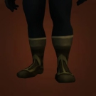 Sandals of Ritual, Sandals of Ritual, Naralex's Slippers, Durtfeet Stompers Model