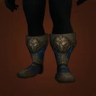 Intemperate Greatboots, Heavenly Jade Greatboots, Bramblestaff Boots, Everbright Sabatons, Scar Swallower Greatboots, Greatboots of Flashing Light, Everbright Sabatons Model