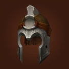 Helm of the Proud, Grinning Fang Helm, Crown of Wings, Vicious Pyrium Helm Model