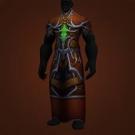 Brutal Gladiator's Linked Armor, Brutal Gladiator's Mail Armor, Brutal Gladiator's Ringmail Armor Model