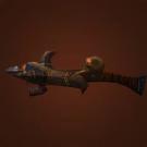 Darkmaw Crossbow, Darkmaw Crossbow Model