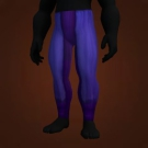Vindicator Pants Model