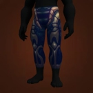 Deathdealer's Leggings Model