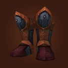 Wild Gladiator's Warboots of Prowess Model