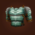Phalanx Breastplate Model