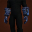 Rescinding Grips, Gauntlets of Guiding Touch, Gloves of the Pythonic Guardian Model