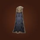 Prospector's Cloak Model