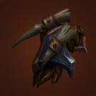 Primal Gladiator's Spaulders Model