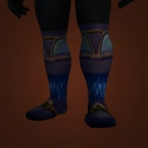 Disarray Boots, Boots of the Deliverer, Boots of the Hero Model