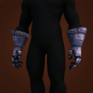 Steadfast Gloves Model
