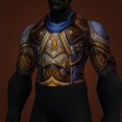Windrunner's Tunic of Conquest, Breastplate of Cruel Intent, Crusader's Dragonscale Breastplate, Windrunner's Tunic of Triumph, Breastplate of Cruel Intent, Windrunner's Tunic of Triumph, Chain Armor of Eminent Domain Model