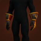 Judgment Gauntlets Model