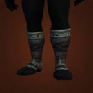 Grandmaster's Footwraps Model