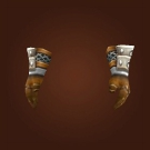 Imbued Infantry Gauntlets Model