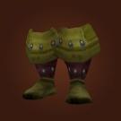 Ranger Boots Model