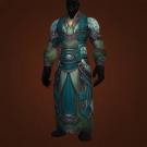 Wrathful Gladiator's Ringmail Armor, Wrathful Gladiator's Linked Armor, Wrathful Gladiator's Mail Armor Model