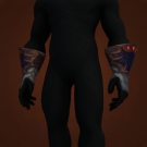 Gloves of the Barbed Assassin Model
