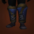 Star-Strider Boots, Cobra-Lash Boots Model