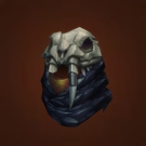 Beaked Hood of Betrayal, Iron Dragoon's Coif, Rancorbite Hood Model