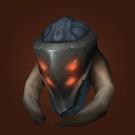Gladiator's Plate Helm Model