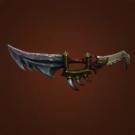 Primal Gladiator's Shanker Model