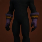 Wild Draenish Gloves Model