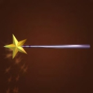 Wand of Arcane Potency, Wand of Eternal Light Model