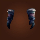 Ornate Mithril Gloves Model