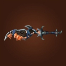 Wrathful Gladiator's Spellblade Model