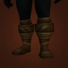 Icepine Boots, Drogstitch Footwraps, Marius' Soles of Slaying, Drogstitch Boots, Rivermane Sandals Model