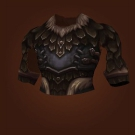 Frostlink Vest, Gronnling Vest, Sha'tari Deadeye Vest, Snarlthorn Vest, Sunspring Vest, Korak's Reinforced Iron Tunic Model