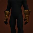 Trailseeker Gauntlets Model