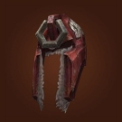 Rellwyn's Crimson Cowl Model