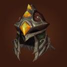 Wrathful Gladiator's Kodohide Helm, Wrathful Gladiator's Dragonhide Helm, Wrathful Gladiator's Wyrmhide Helm Model