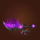 Alysra's Razor, Avool's Incendiary Shanker Model