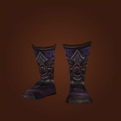 Sunreaver Magus' Sandals, Sunreaver Magus' Sandals Model