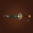 Greatsword of the Sin'dorei Model