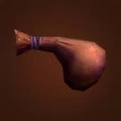 Furbolg Medicine Pouch Model