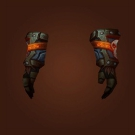 Weeping Gauntlets Model