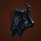 Primal Gladiator's Scaled Shoulders Model