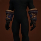 Gloves of Earthen Harmony, Yaungol Slayer's Gloves, Grips of the Leviathan Model