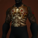 Chestguard of the Stoic Guardian, Chestplate of Hubris Model