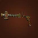 Blunderbuss of Khaz Modan, Flintlocke's Blasthammer Model